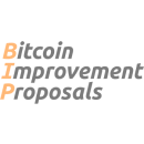 Picture of Bitcoin Improvement Proposals Logo
